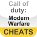 Cheats for Call of Duty: Modern Warfare