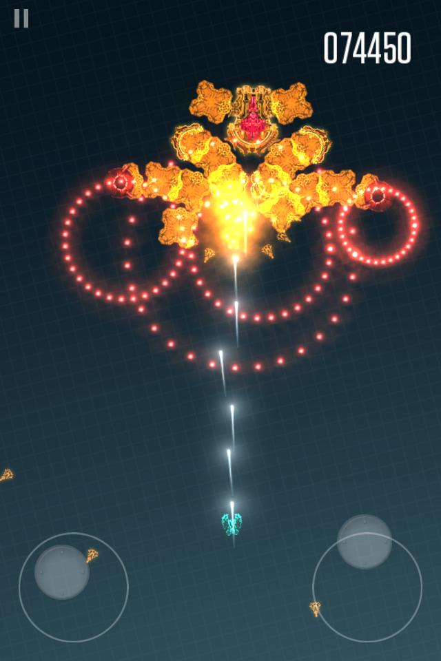 Screenshot X-Type
